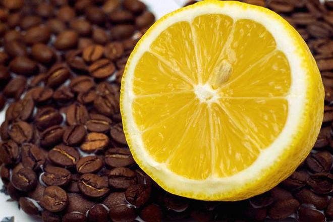 Thực hư việc uống cà phê với chanh tốt cho sức khỏe - 1