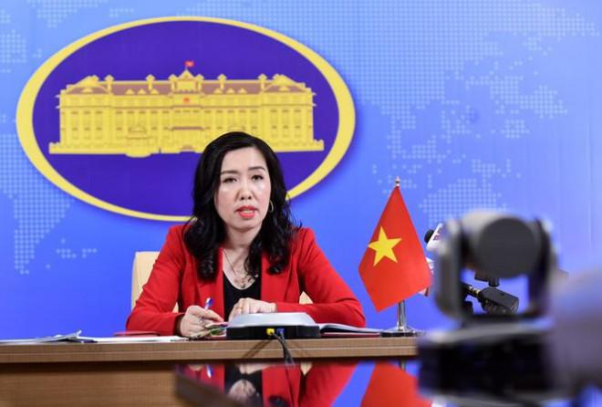 Nhiều cán bộ ngoại giao Việt Nam phải cách ly vì tiếp xúc với người nhiễm Covid-19 - 1