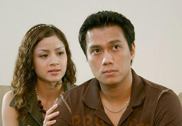 Việt Anh: 15 năm hành trình chuyên đóng vai tù tội, ăn chơi trác táng - 3