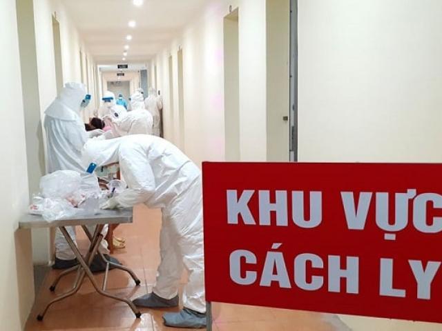 Thêm 7 ca nhiễm Covid-19: 1 người Pháp ở Hà Nội và 1 người ở TP.HCM đi nhiều nơi