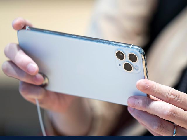 iPhone 12 lại đứng trước nguy cơ trì hoãn vì Covid-19