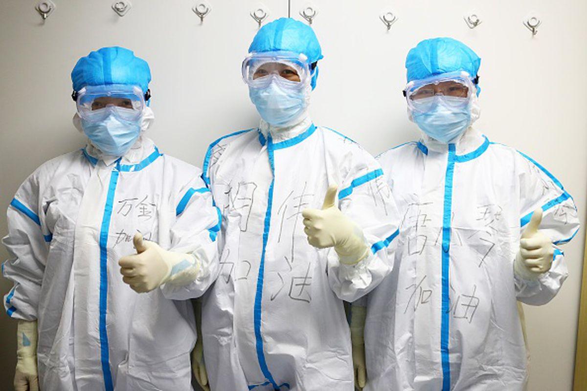 Trung Quốc phát hiện loại thuốc mới trị Covid-19, có hiệu quả cao - 1