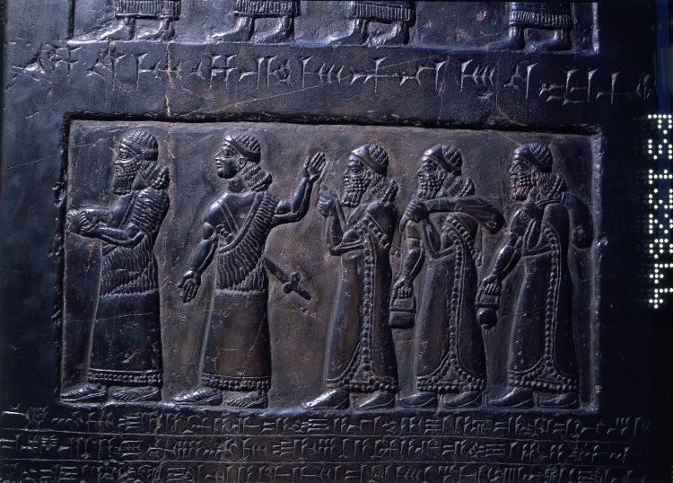 Tấm bia 3000 năm trước tiết lộ quá khứ kẻ thống trị vĩ đại nhất Lưỡng Hà cổ đại - 1
