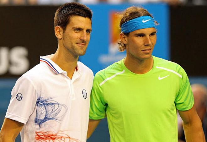 Video tennis kinh điển: 6 tiếng nghẹt thở, đẳng cấp Djokovic - 1