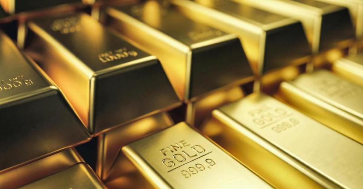 Vàng đang hút người mua, giá sẽ vọt lên 1.800 USD/ounce?