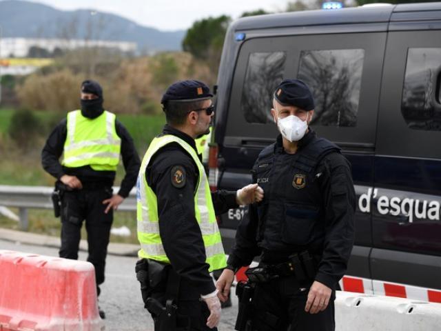 Sai lầm ở Tây Ban Nha khiến số người tử vong vì Covid-19 vượt Trung Quốc