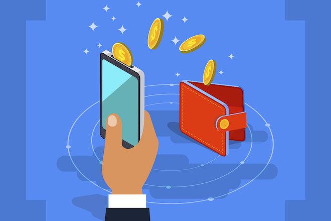 Người dùng đang chi tiêu như thế nào trên các ví điện tử? - 1