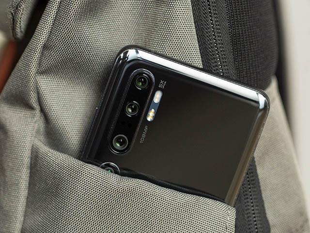 Những smartphone với camera 108 MP tốt nhất hiện nay