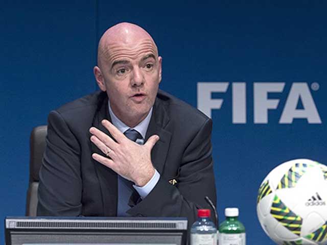 FIFA đưa giải pháp lịch sử giữa bão Covid-19, Chelsea mừng nhất vì sao? - 1