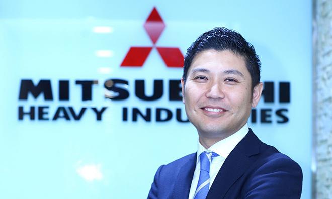 Mitsubishi Heavy Industries - thương hiệu điều hòa nổi tiếng Nhật Bản tập trung vào Việt Nam - 1