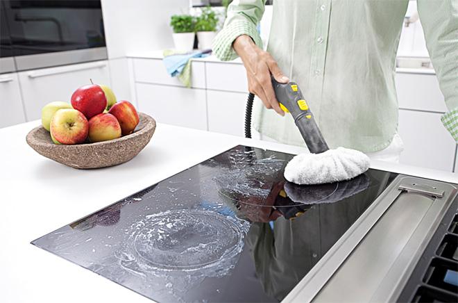 Sắm bộ 3 sản phẩm vệ sinh nhà cửa giúp bảo vệ sức khỏe gia đình - 1