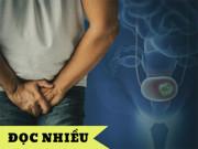 Tin tức sức khỏe - Đi tiểu 2 - 3 lần/ đêm - Chuyên gia cảnh báo mắc bệnh không ngờ này!