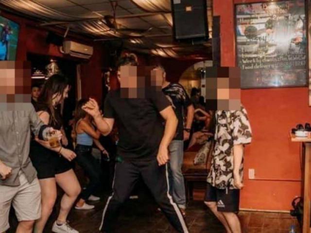"""194 người dự tiệc ở """"ổ dịch"""" bar Buddha: Bao nhiêu người chưa có xét nghiệm?"""