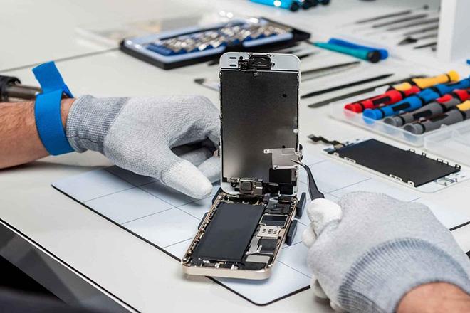 Làm thế nào để sửa chữa thiết bị Apple trong mùa dịch? - 1