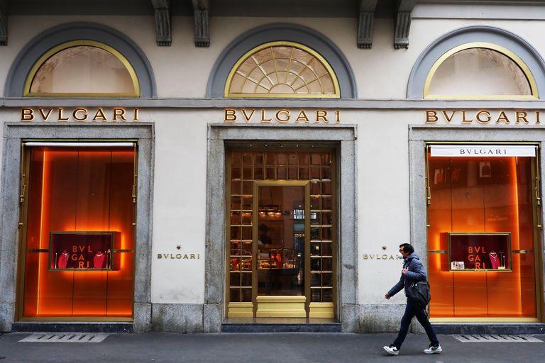 世界上最大的时装屋如何抗击Covid-19? -3