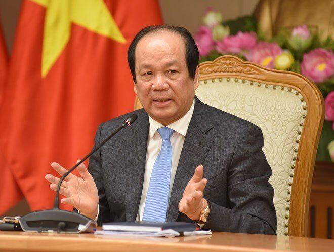 Bộ trưởng Mai Tiến Dũng: Không phong toả Hà Nội, TP.HCM - 1