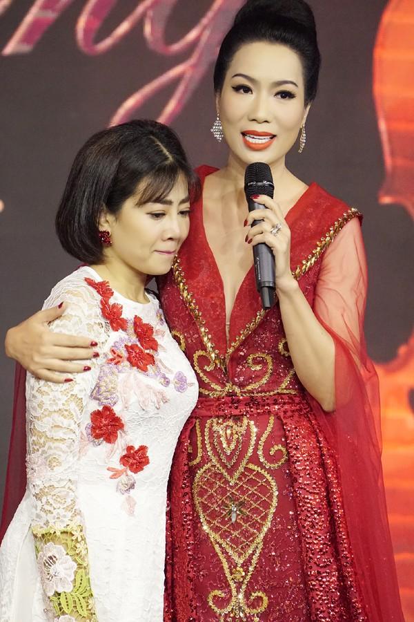 Diễn viên Mai Phương qua đời sau 2 năm chống chọi bệnh ung thư phổi - 1