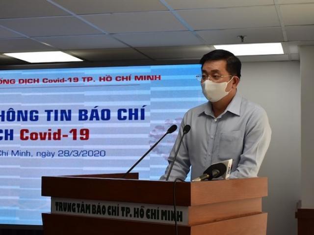 TP.HCM phê bình nghiêm khắc Sở TN&MT vì công văn hỏa táng