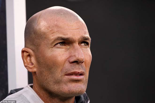 Real tính chơi sốc thời Covid-19: Chia tay Zidane, mời Pochettino - Kane - 1
