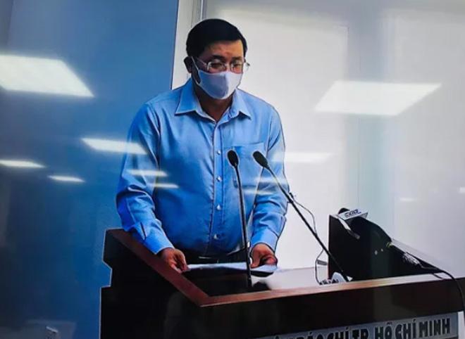 Sở Tài nguyên – Môi trường TP.HCM đã thu hồi văn bản về phương án hoạt động hỏa táng - 1