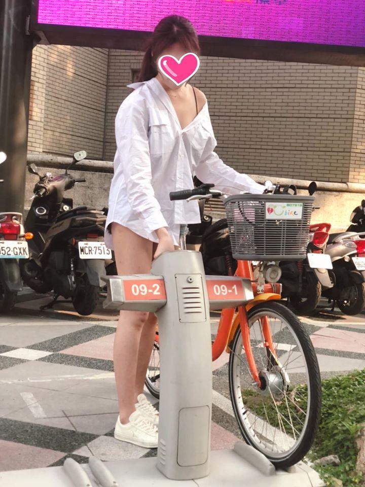 Phụ nữ Trung Quốc chăm mặc short nhưng bị đánh giá không hợp nơi công cộng - 1