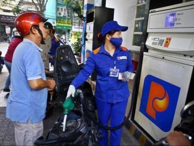 Giá xăng dầu lao dốc mạnh bất chấp Mỹ tung gói kích thích chưa từng có trong lịch sử