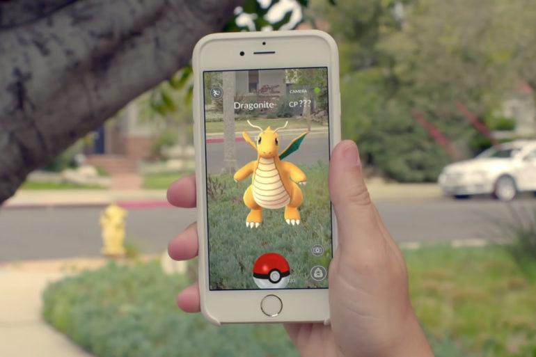 Cụ ông 77 tuổi trốn lệnh cách ly, lẻn ra ngoài đường để...săn Pokemon - 1