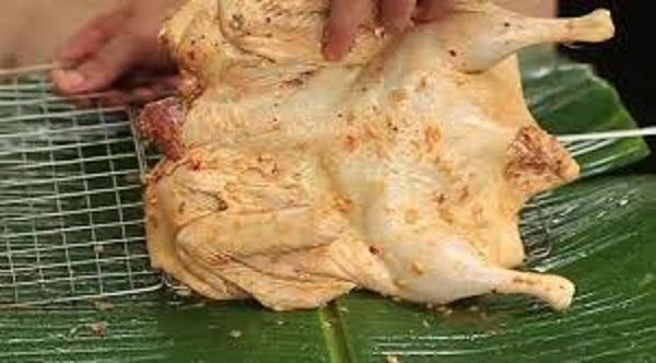 Có nồi chiên không dầu làm ngay món vịt nướng vàng ươm cho bữa tối ngon cơm - 1