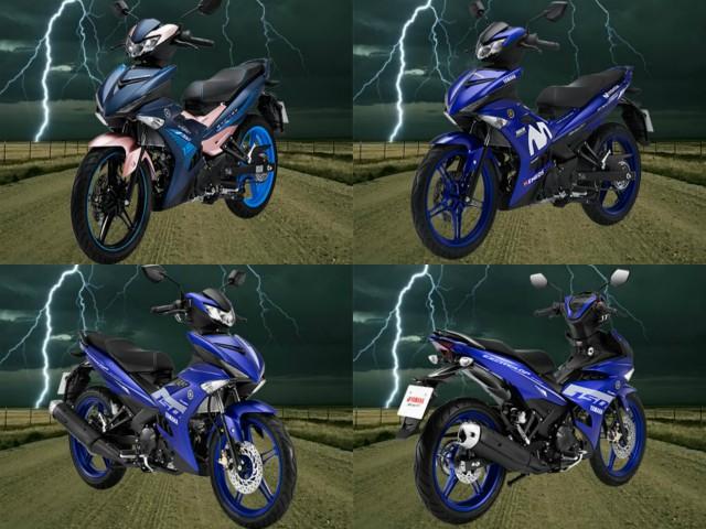 Bảng giá Yamaha Exciter cuối tháng 3/2020, giảm mạnh, tặng thêm 1,5 triệu đồng