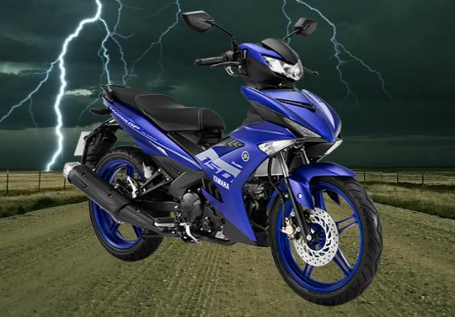 Bảng giá Yamaha Exciter cuối tháng 3/2020, giảm mạnh, tặng thêm 1,5 triệu đồng - 1