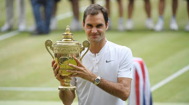 Federer săn Grand Slam thứ 21: Lo vỡ mộng vì Wimbledon 2020 bị hủy - 1
