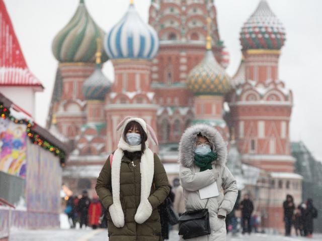 """""""Vũ khí đặc biệt"""" của Nga được tung vào cuộc chiến chống Covid-19"""