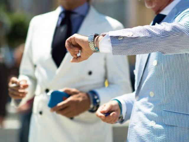 Những xu hướng thời trang đàn ông thời thượng nhất mùa hè