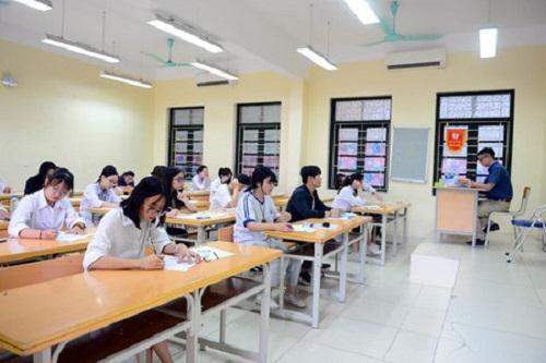 """Nhiều trường thay đổi phương án tuyển sinh, liệu có """"tháo khoán vào đại học""""? - 1"""