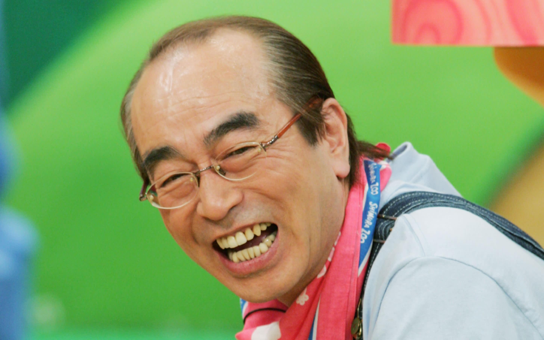 """""""Vua hài kịch"""" Nhật Bản qua đời vì nhiễm nCoV - 1"""