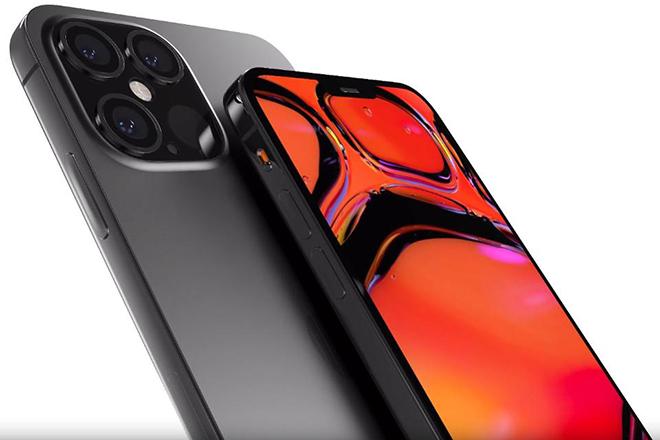 Đây là bộ ba iPhone 12 và iPhone 9 mê hoặc nhất bạn từng thấy - 1