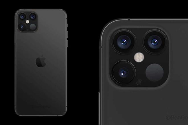 Video: iPhone 12 Pro với máy quét LiDAR sẽ trông như thế nào? - 1