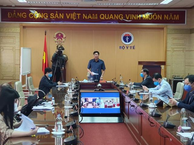 6.631 mẫu xét nghiệm từ BV Bạch Mai có kết quả âm tính
