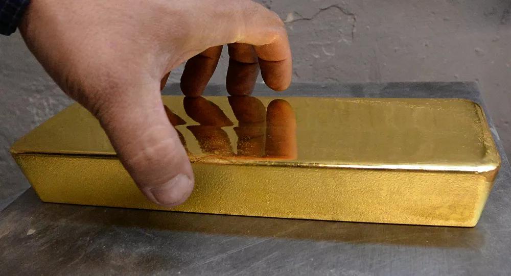 Bất ngờ phát hiện 25kg vàng trị giá 17 tỷ đồng nằm giữa sân bay - 1