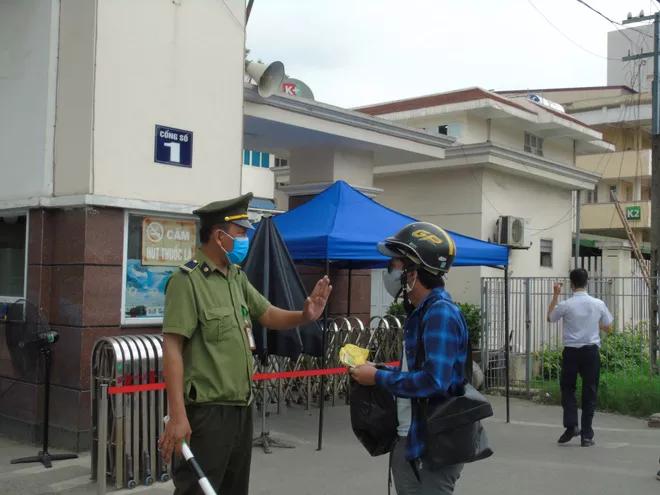 Ổ dịch Covid-19 nguy hiểm nhất Việt Nam - 18