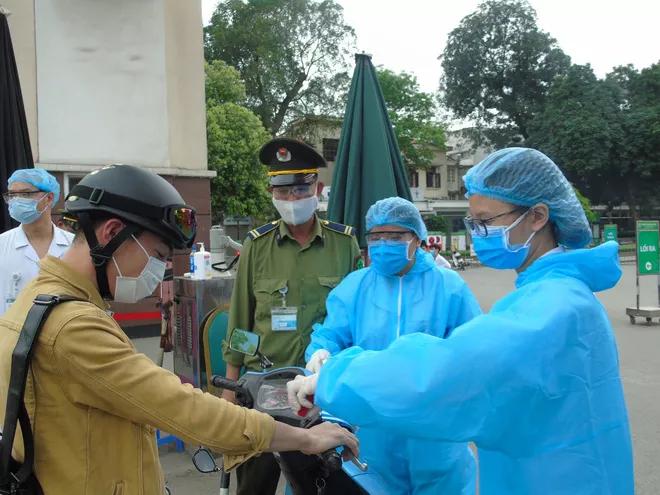 Ổ dịch Covid-19 nguy hiểm nhất Việt Nam - 24