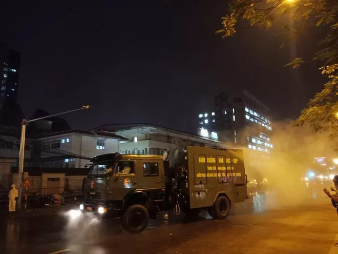 Ổ dịch Covid-19 nguy hiểm nhất Việt Nam - 32