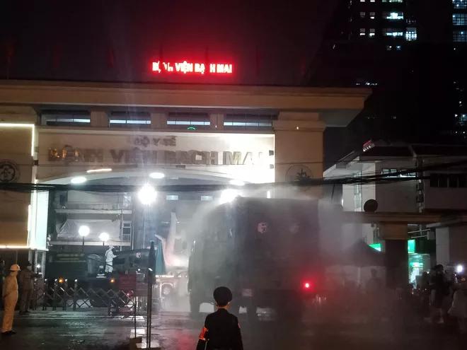 Ổ dịch Covid-19 nguy hiểm nhất Việt Nam - 34