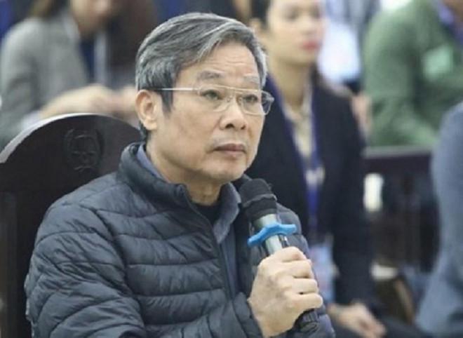 Ông Nguyễn Bắc Son chuẩn bị hầu toà phúc thẩm - 1