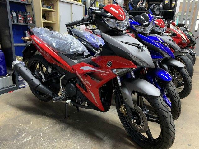Soi 2020 Yamaha MX King 150i nhập khẩu, khác với Exciter ra sao?
