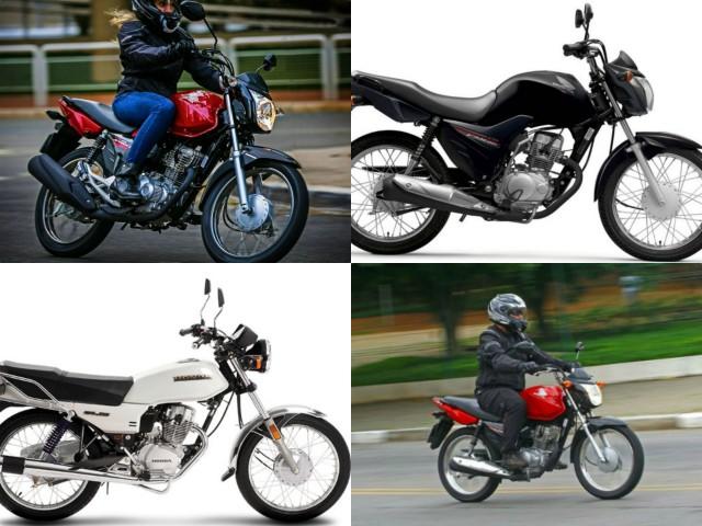2020 Honda CG 125i Fan, xe côn tay phong cách, uống xăng cực ít