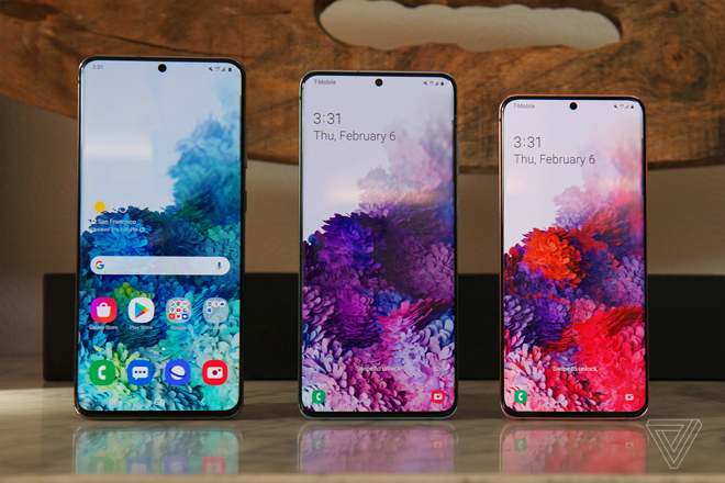 Galaxy S30 năm sau sẽ làm nên kỳ tích nào? - 1