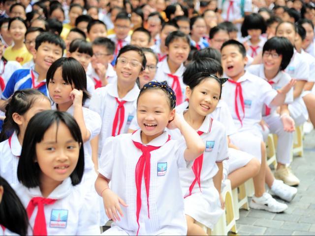 Bộ GD-ĐT công bố nội dung tinh giản học kì II năm học 2019-2020 đối với cấp Tiểu học