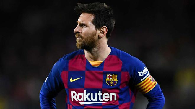 """""""Ông trùm"""" Messi giảm 70% lương, Chủ tịch Barca phản ứng thế nào? - 1"""