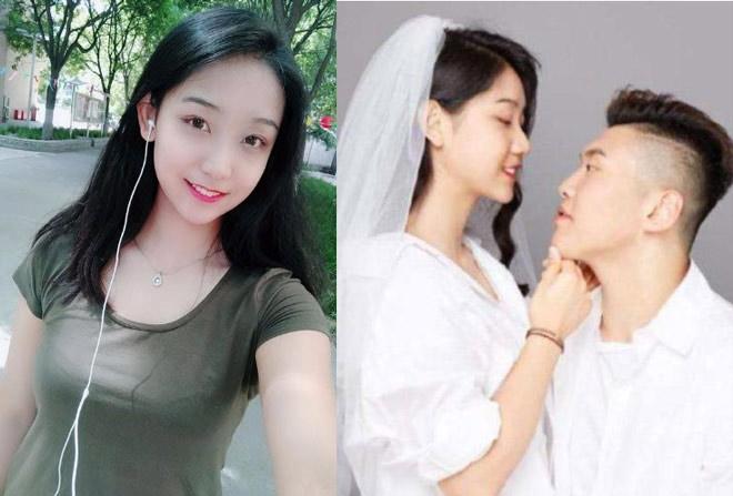 """Nữ thần bóng chuyền 1m89 đẹp nhất Trung Quốc, yêu """"đàn em"""" cao 2m - 1"""